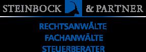 Logo Rechtsanwaltskanzlei Steinbock & Partner