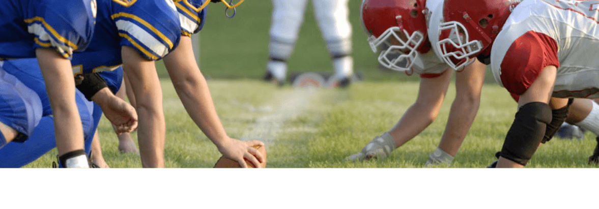 Teamsport Football
